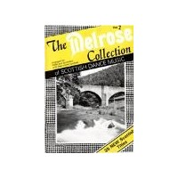The 'Melrose Collection' Music Book Vol 2