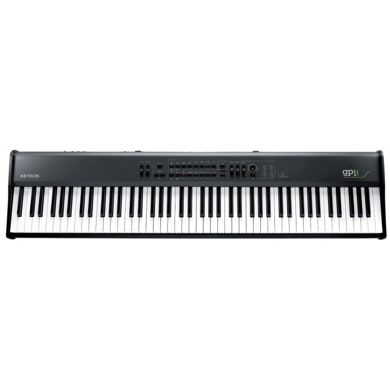 Ketron GP1 Professional Stage - Home Piano