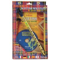 Scottish Whistle Triple Pack