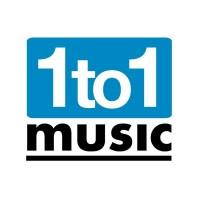 1to1 Music Northern Ireland