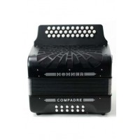 Hohner Compadre Accordion ADG