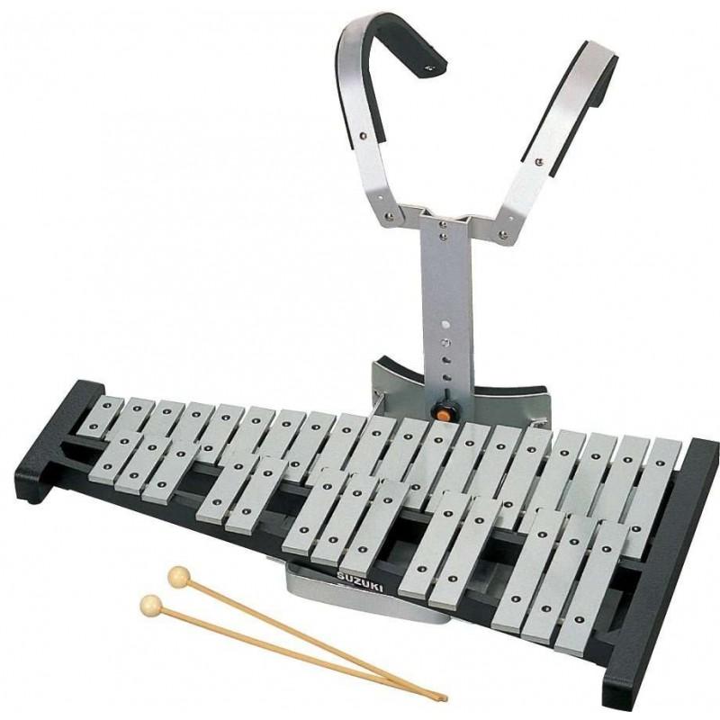 Suzuki Marching Glockenspiel