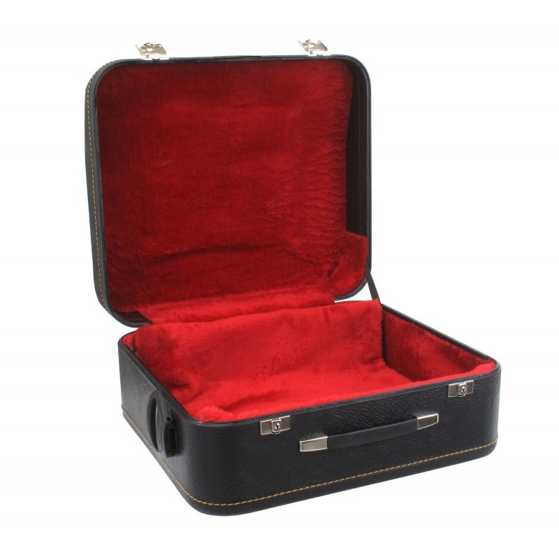Deluxe 120 Bass Accordion Case