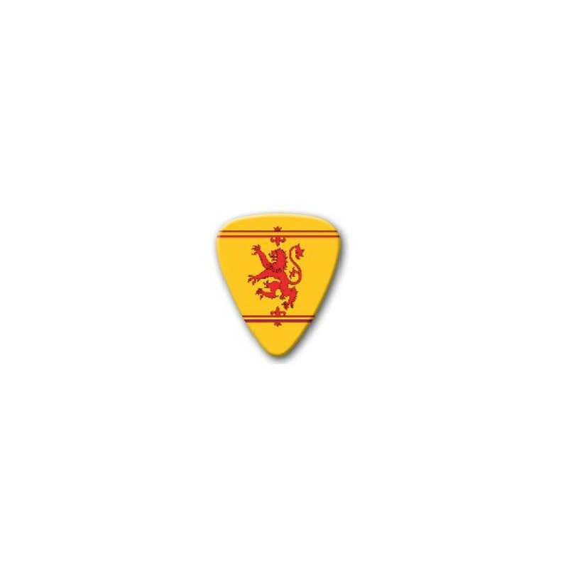 Lion Rampant Picks