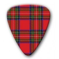 Red Tartan Picks